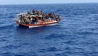 24 saatte 831 düzensiz göçmen yakalandı
