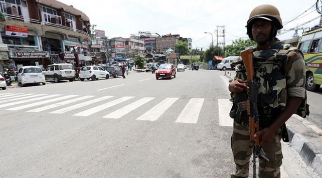 BM'den Hindistan'a 'Keşmir' çağrısı