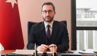 """Fahrettin Altun'dan """"İkinci Vatan: Türkiye"""" belgeseli paylaşımı"""