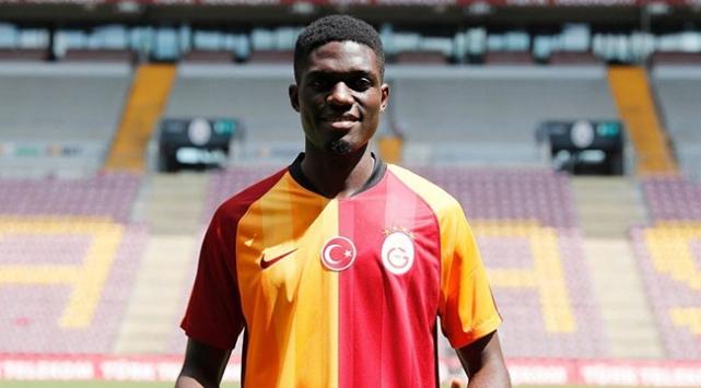 Galatasaray, Ozornwaforu Almeriaya kiraladı