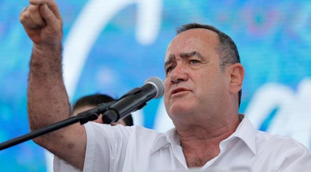 Guatemala'da devlet başkanlığı seçiminin resmi sonuçları açıklandı