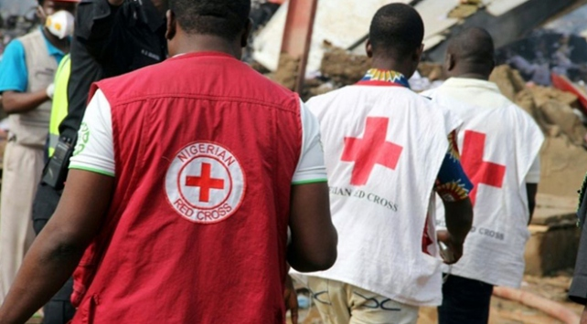 Nijeryada trafik kazası: 17 ölü