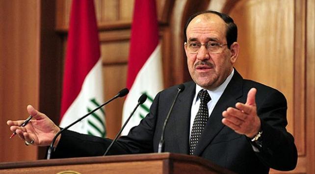 Nuri el-Maliki: İsraile güçlü bir şekilde karşılık veririz