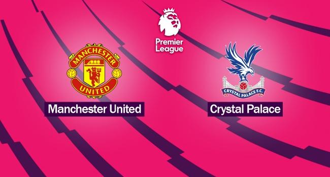 Manchester United - Crystal Palace maçı TRT Sporda