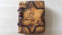 Tekirdağ'da bin 500 yıllık Tevrat tefsiri ele geçirildi