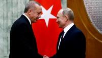 Cumhurbaşkanı Erdoğan, 27 Ağustos'ta Rusya'ya gidecek