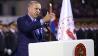 Cumhurbaşkanı Erdoğan: Milletin parasını Kandil'e gönderenlere seyirci kalmayacağız