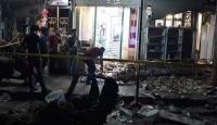 Irak'ta bombalı saldırı: 28 yaralı