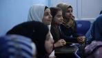 TRTden Suriyeli gençlere gazetecilik eğitimi