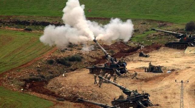 Irakın kuzeyinde Pençe-3 Operasyonu başlatıldı