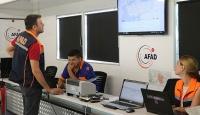 AFAD Gönüllülük Sistemi'ne 23 bin başvuru