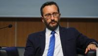 Cumhurbaşkanlığı İletişim Başkanı Altun: Türkiye'nin Suriyelileri sınır dışı ettiği iddiası saçmalıktır