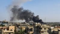 Libya'da BAE İHA'ları sivilleri vurdu: 3 ölü