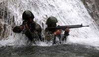 Türk jandarması 23 ülkenin kolluk kuvvetini zorlu koşullara hazırlıyor
