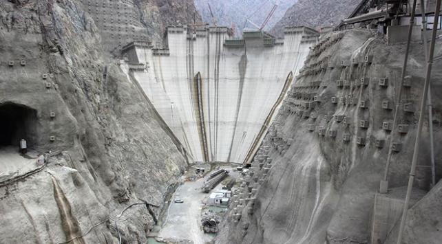 Yusufeli Barajı 2021 yılında devreye alınacak