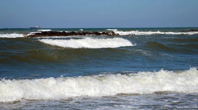Sakaryada denize giriş yasaklandı