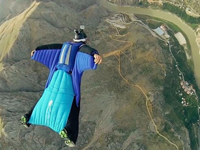 Adrenalin tutkunları Erzincan'da buluşuyor