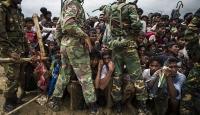 """ABD'den """"Myanmar ordusu hak ihlallerini sürdürüyor"""" uyarısı"""