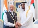 Birleşik Arap Emirlikleri'nden Hindistan'a skandal ödül