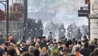 Fransa'da G7 Zirvesi protestoların gölgesinde başladı