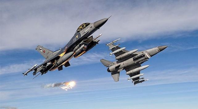 Pençe-3 Harekatı kapsamında 9 PKKlı terörist etkisiz hale getirildi