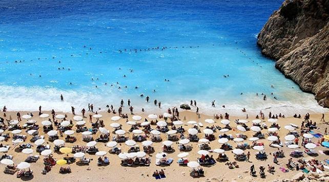 Turizmdeki rekorlar sektörü sevindirdi