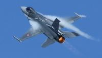 Hava harekatlarında 24 terörist etkisiz hale getirildi