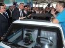 Kültür ve Turizm Bakanı Ersoy Kapıkule'de gurbetçileri ziyaret etti