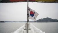 Güney Kore'den ihtilaflı adalarda savunma tatbikatı