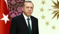 Cumhurbaşkanı Erdoğan: Ecdadımız vatan ve bayrak sevgisini bizlere miras olarak bırakmıştır