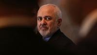 İran Dışişleri Bakanı Zarif, G7 Zirvesi'nde