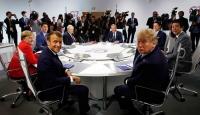 Trump'tan İran'a: Ülkeler kendi aralarında konuşmak isterse konuşur