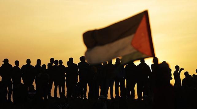 ABD Dışişleri Filistini ülkeler ve bölgeler listesinden çıkarmış