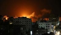 """""""Suriye'deki İran unsurlarını vuran"""" İsrail'e ABD'den destek"""
