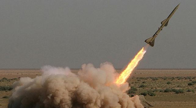Husilerin fırlattığı 6 balistik füze düşürüldü