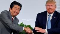 ABD ve Japonya ticaret anlaşması üzerinde prensipte anlaştı