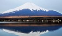 Japonya'da kadın dağcı Fuji Dağı'nda hayatını kaybetti