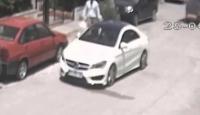 Adana'daki 4 milyon 795 bin euroluk hırsızlık kamerada