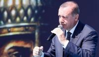Cumhurbaşkanı Erdoğan: Kara birliklerimiz çok yakında sınırı geçecek
