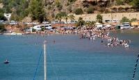 Marmaris'in kumdan geçidi yok olma tehlikesiyle karşı karşıya