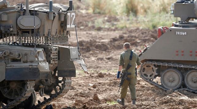 Lübnan Hizbullahının tehdidi İsrail ordusunu alarma geçirdi