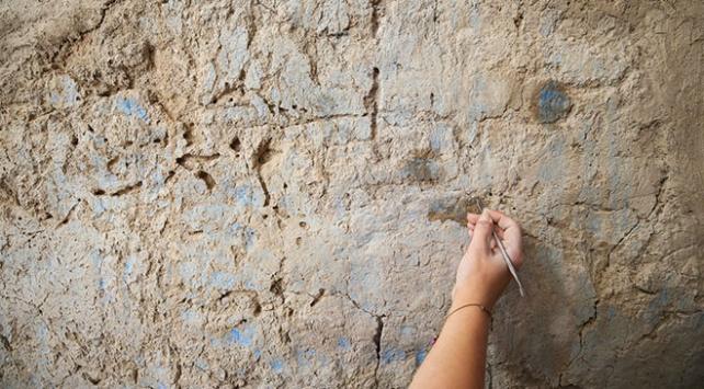 Anadoluda ilk sentetik boyayı Urartuların kullandığı tespit edildi