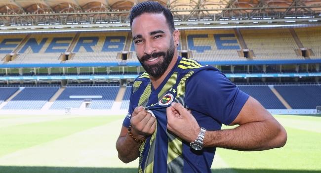 Fenerbahçe tarihindeki 3. Fransız: Adil Rami