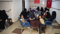 Suriye'de işkence mağduru kadınlar yaşadıklarını anlattı