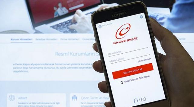 YÖKün e-Kayıt hizmeti ile 280 milyon lira tasarruf sağlandı