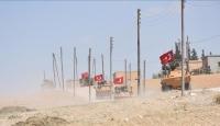 Suriyeliler eve dönüş için güvenli bölgenin kurulmasını bekliyor