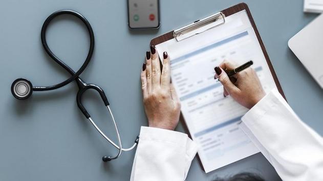 Sağlık Bakanlığının sözleşmeli pozisyonlarına yerleştirme sonuçları açıklandı