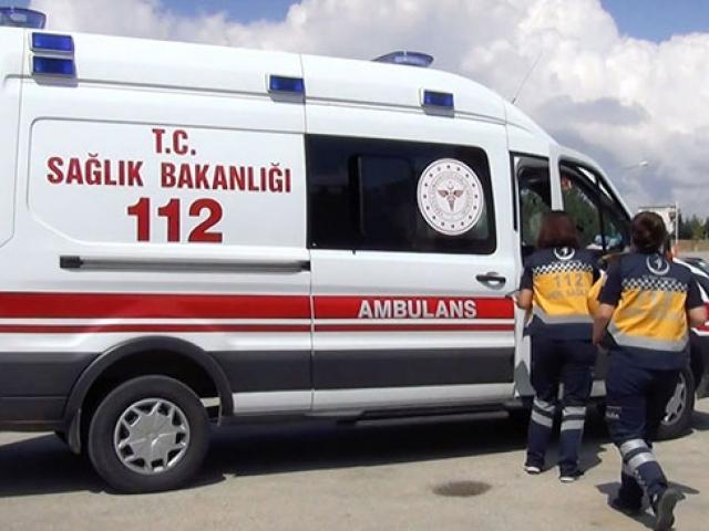 Akıllı ambulans uygulaması Kırıkkalede hayata geçirildi