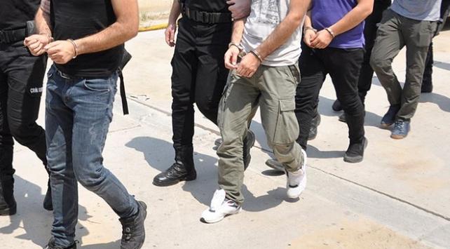 Eskişehir merkezli uyuşturucu operasyonu: 14 gözaltı