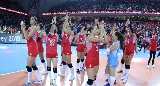 Türkiye - Sırbistan maçı TRT Sporda